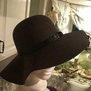 Brand new with tags Wool Hat